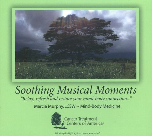 Soothing Musical Moments