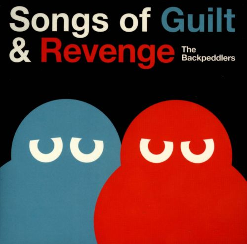 Songs of Guilt & Revenge