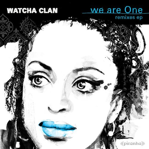 We Are One Remixes