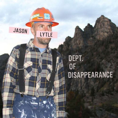 Dept. of Disappearance