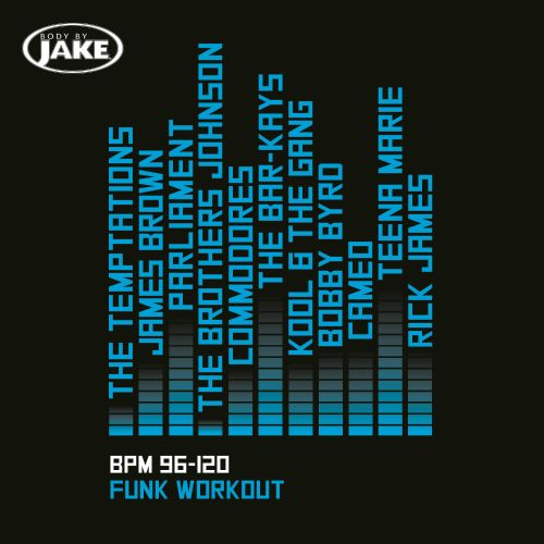 Body By Jake: Funk Workout