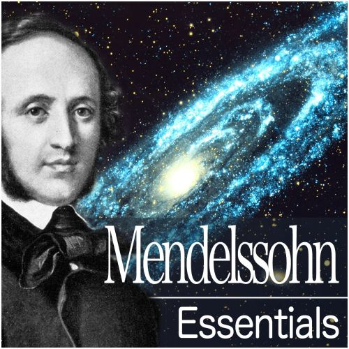 Mendelssohn Essentials