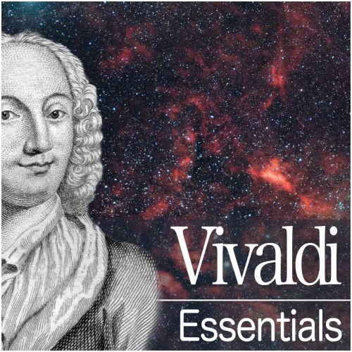 Vivaldi Essentials