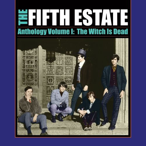 Anthology, Vol. 1: The Witch Is Dead