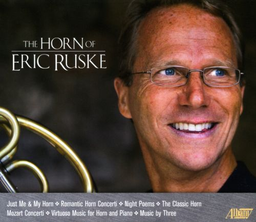 The Horn of Eric Ruske