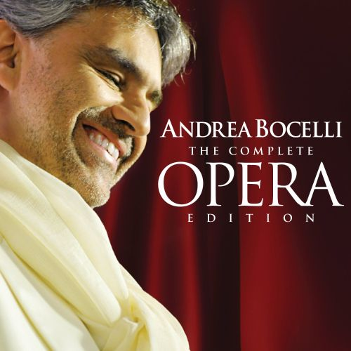 The Complete Opera Edition