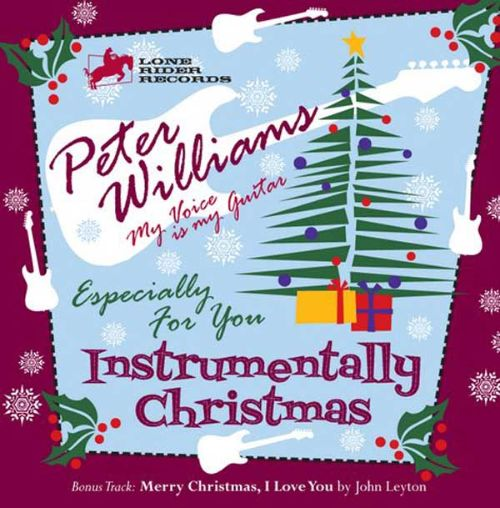 Peter Williams' Instrumentally Christmas