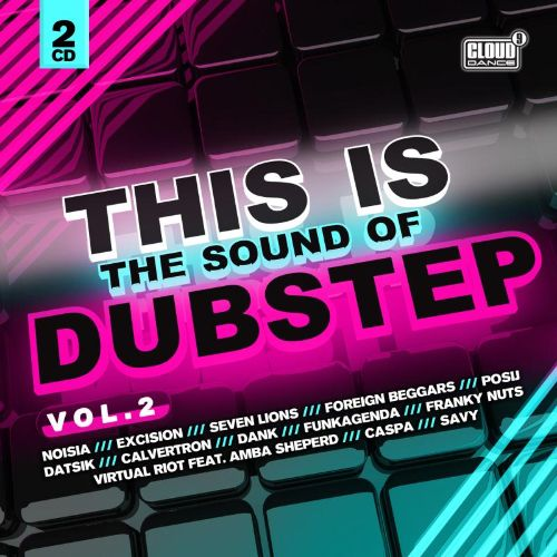 This Is the Sound of Dubstep, Vol. 2