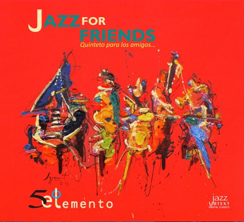 Jazz for Friends