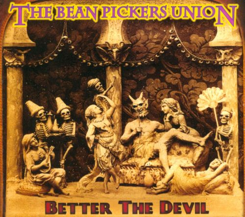 Better the Devil