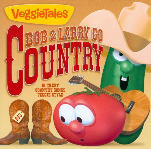 Bob & Larry Go Country