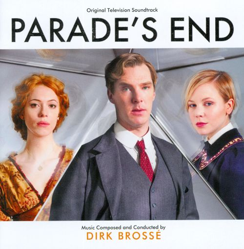 Parade's End [Original Television Soundtrack]