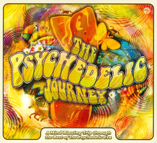 The Psychedelic Journey