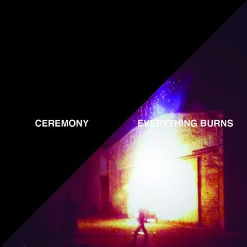 Everything Burns/In a Big City