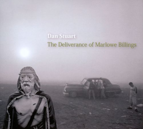 The Deliverance of Marlowe Billings