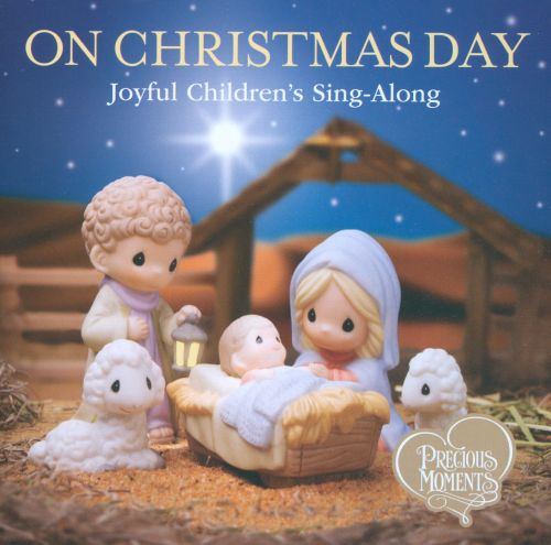 On Christmas Day: Joyful Children's Sing-Along