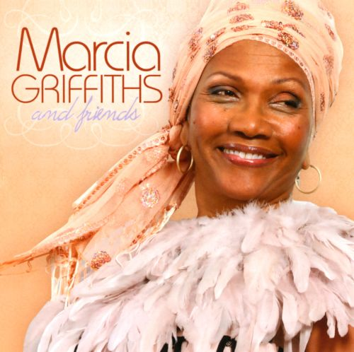 Marcia Griffiths And Friends Marcia Griffiths Songs Reviews