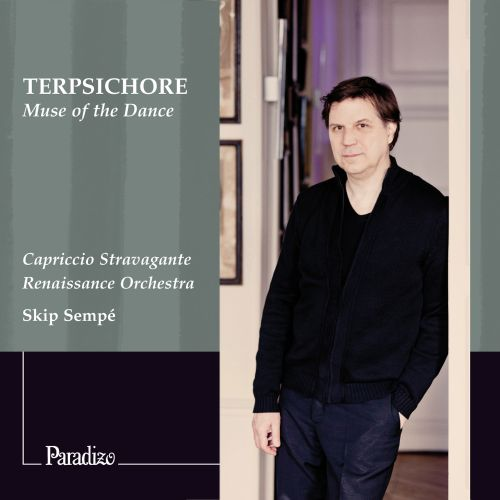 Terpsichore: Muse of the Dance