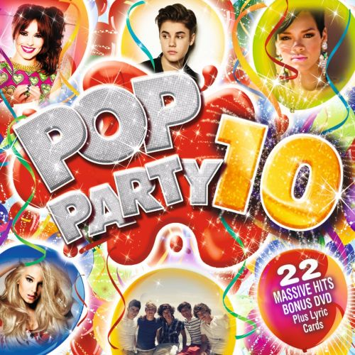 Pop Party, Vol. 10