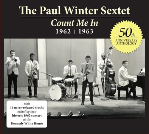 Count Me In: 1962-1963