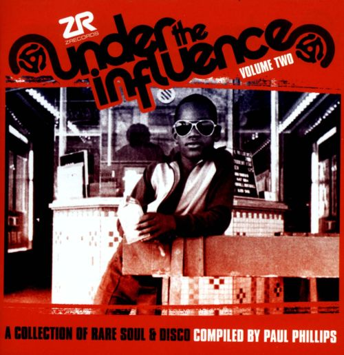 Under the Influence, Vol. 2