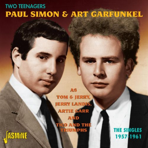 Two Teenagers: The Singles 1957-1961