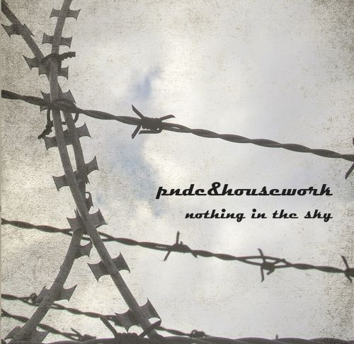Nothing in the Sky