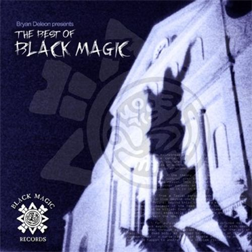 The Best of Black Magic Records