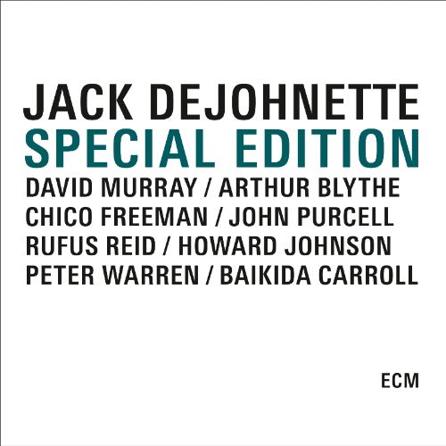 Image result for special edition jack dejohnette