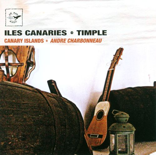Canary Islands: Timple