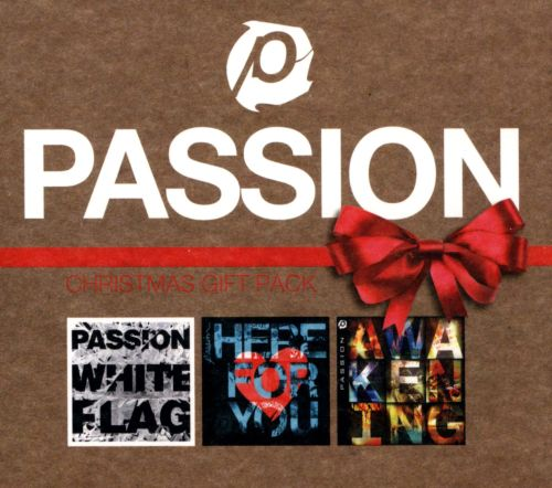 Passion: Christmas Gift Pack