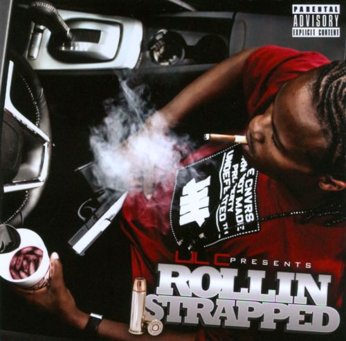 Rollin' Strapped