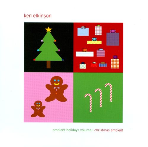 Ambient Holidays, Vol. 1: Christmas Ambient