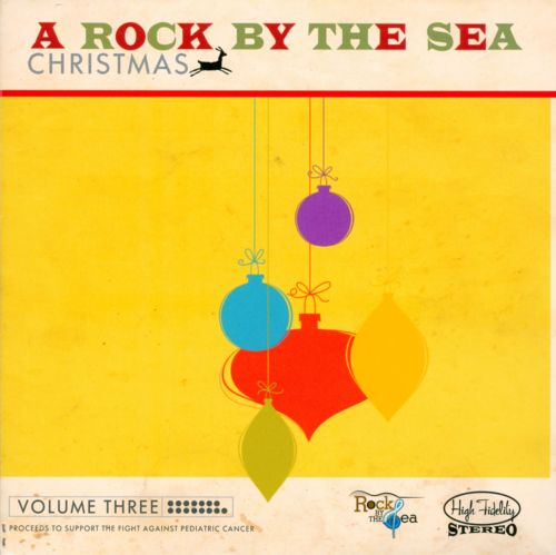 A Rock By the Sea Christmas, Vol. 3