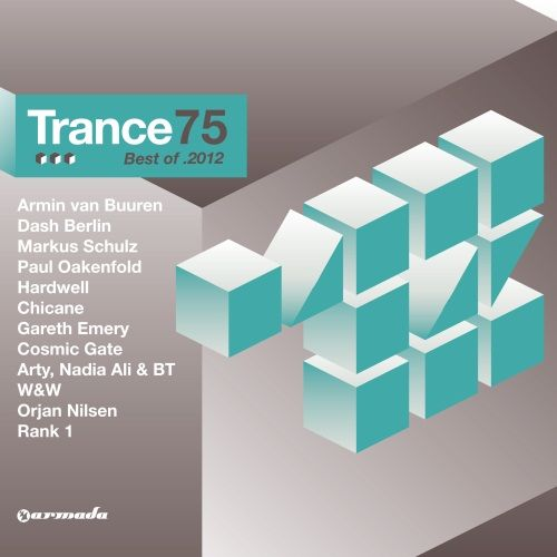 Trance 75: Best of 2012