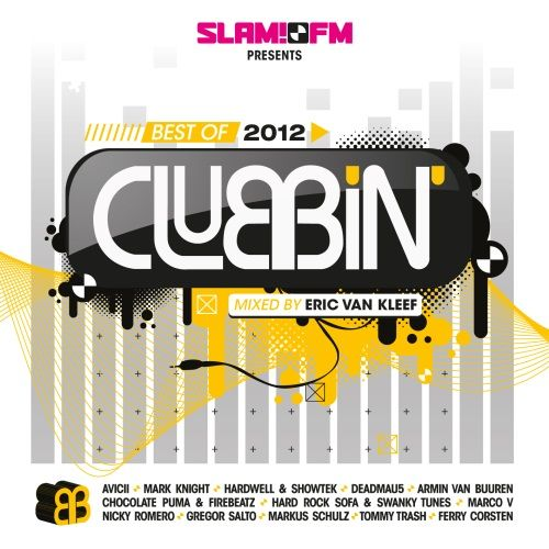 Clubbin: Best of 2012