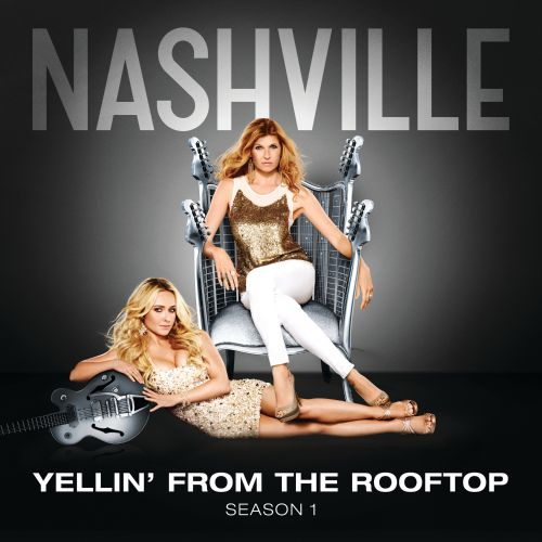 Yellin' From The Rooftop