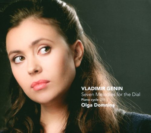 Vladimir Genin: Seven Melodies for the Dial