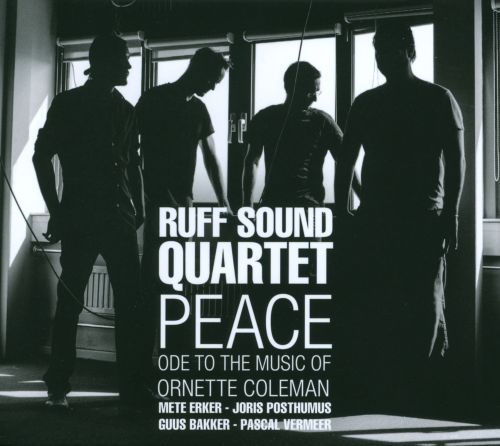 Peace: Ode to the Music of Ornette Coleman