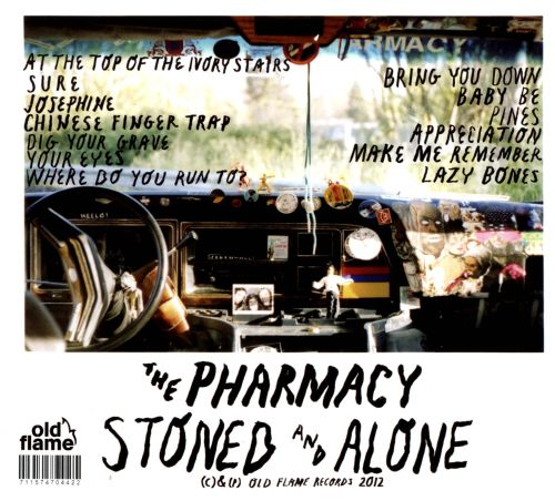 Stoned & Alone