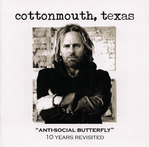 Anti-Social Butterfly (10 Years Revisited)