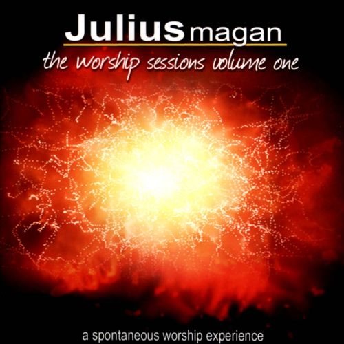 The  Worship Sessions, Vol. 1