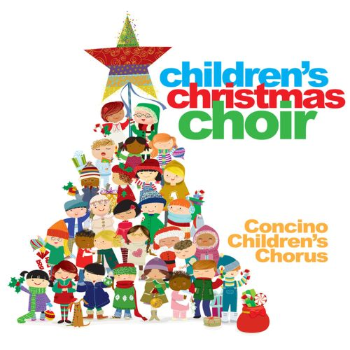 Children's Christmas Choir - Concino Children's Chorus | Songs ...
