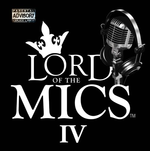 Lord of The Mics, Vol. 4