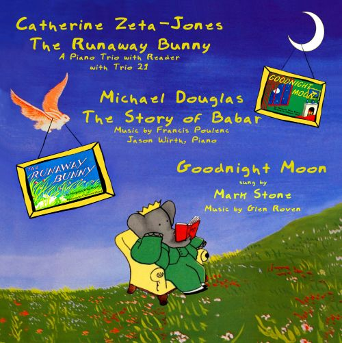 Runaway Bunny; Goodnight Moon; The Story of Babar