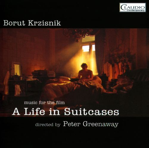 A Life in Suitcases [Music for the Film]