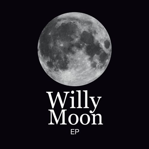 Willy Moon EP