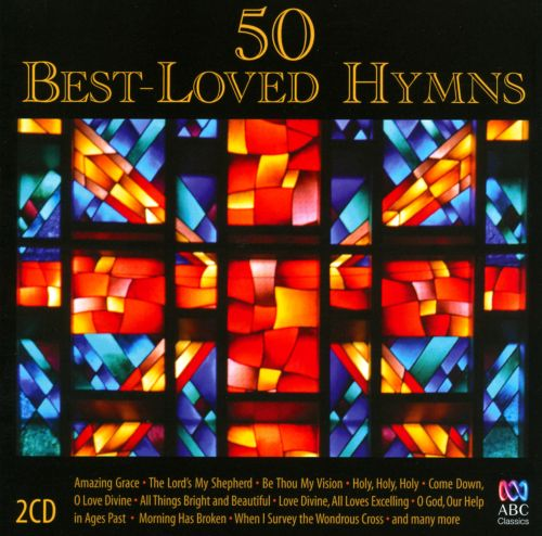 50 Best-Loved Hymns
