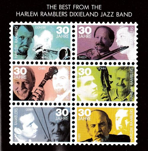Best from the Harlem Ramblers