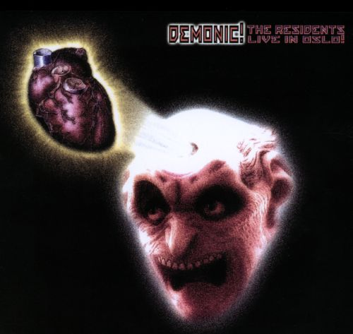 Demonic!: The Residents Live in Oslo!